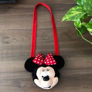 Walt Disney World Minnie Mouse Bag